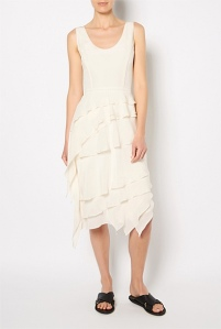 Sahara Layered Dress
