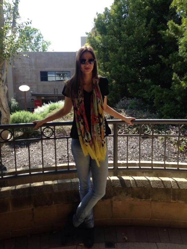 mel blog 6