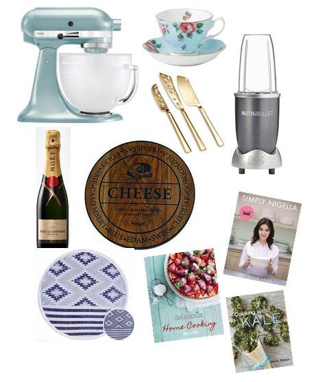 homewares gift guide for women
